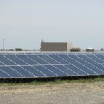 Photo of 5 MW Plant in South Central Florida