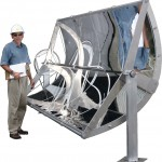Photo of Solar Thermal