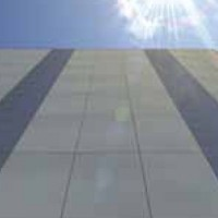 Integrated Facades System Photonics
