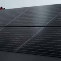 Integrated Roof Tiles System Photonics