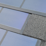 Photo of BIPV Inroof Systems