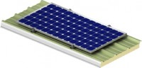 Photo of Roof PowerPanel Module