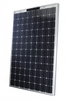 Photo of Bifacial Photovoltaic Module