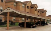 Photo of Parking Solutions for Townhouses
